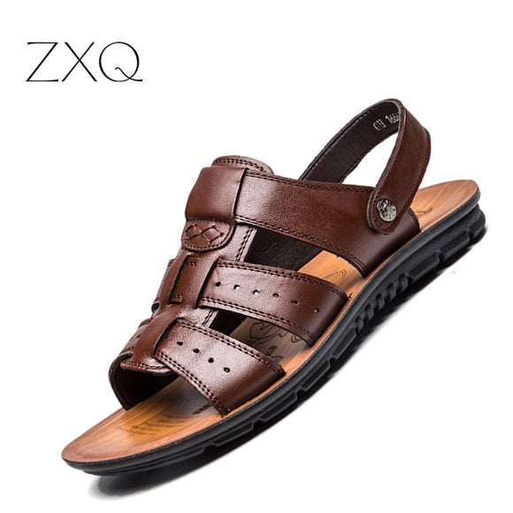 Zxq XQ518 Breathable Beach Sandals 857,862 eliag