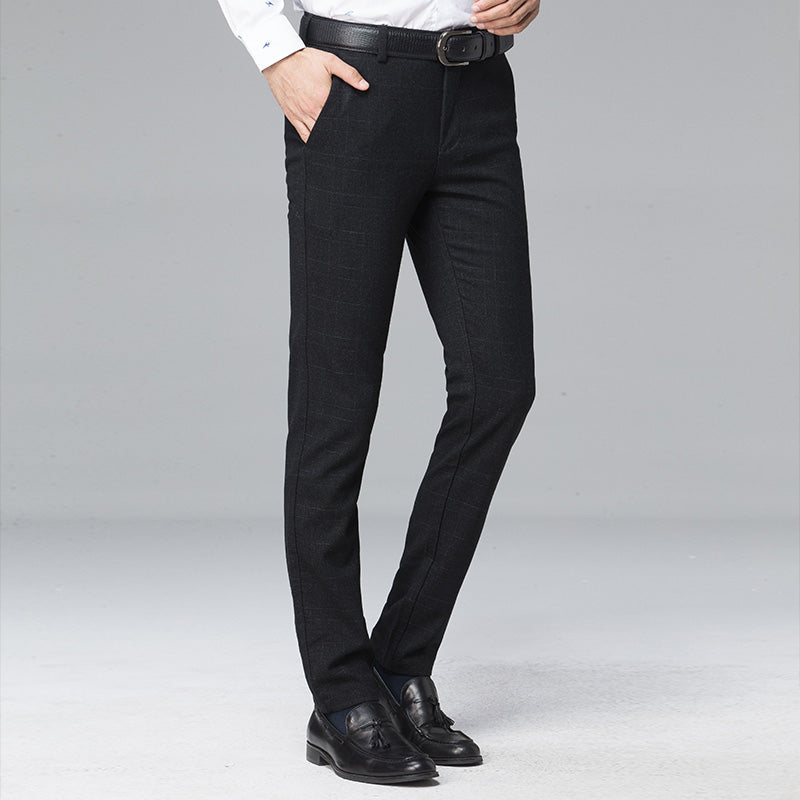 Wolf Zone BC9783 Full Length Trousers - 857,880 - eliaformat2