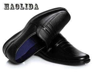 Haolidas Casual Leather Shoes - DayanaM