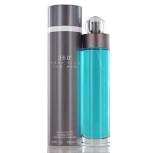 360 MEN/PERRY ELLIS EDT SPRAY 6.8 OZ