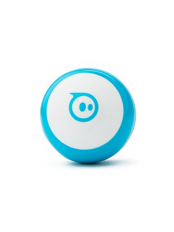 rosformat52- Sphero Mini Blue: The App-Controlled Robot Ball