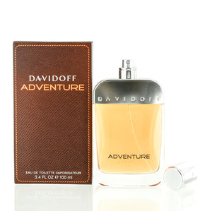 ADVENTURE/DAVIDOFF EDT SPRAY 3.4 OZ