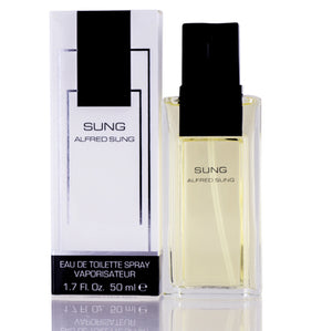 ALFRED SUNG/ALFRED SUNG EDT SPRAY 1.7 OZ