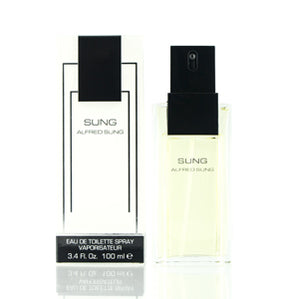ALFRED SUNG/ALFRED SUNG EDT SPRAY 3.3 OZ