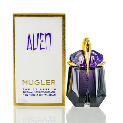 ALIEN TALISMAN/THIERRY MUGLER EDP SPRAY 1.0 OZ