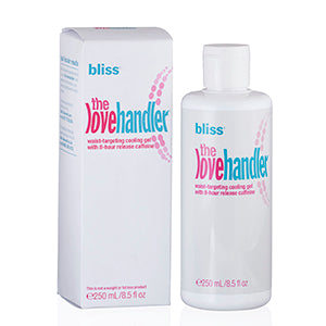 BLISS/THE LOVE HANDLER WAIST TARGETING COOLING GEL 8.5 OZ