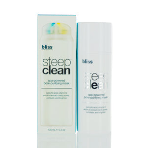 BLISS/STEEP CLEAN PORE PURIFYING MASK 3.4 OZ