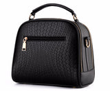Muisfash LS1065 Zipper Messenger Bag - 79,579 - eliaformat3