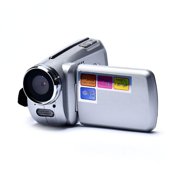 Ouhaobin TFT 4X Digital 1.8 Inch Mini Camera