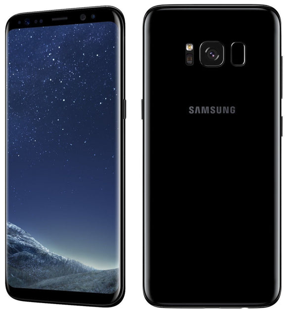 Samsung Galaxy S8+ G955F S8 Plus Original Unlocked 4G LTE Android Phone Octa Core 6.2