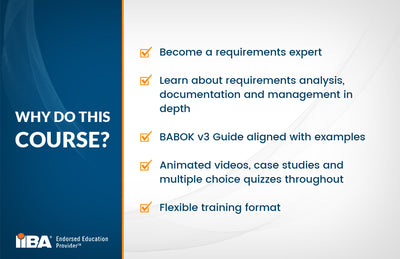 BAE STAGE 1 REQUIREMENTS EXPERT COURSE - EARN 16 PD Hours/CDUs