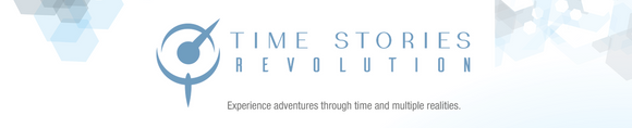 Time Stories: Revolution
