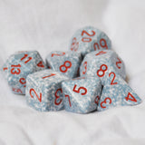 Chessex Speckled Air Polyhedral Die Set