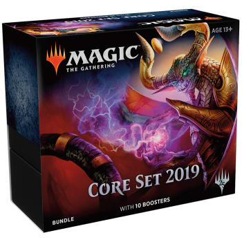 Magic: The Gathering: Core 2019 Bundle