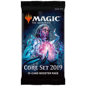 Magic: The Gathering: Core 2019 Booster Pack