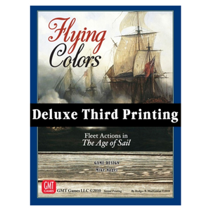Flying Colors: Deluxe Edition