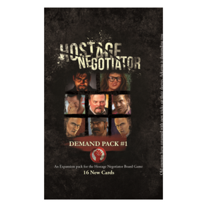 Hostage Negotiator: Demand Pack 1