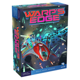 Solo Hero Series: Warp's Edge