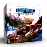Empyreal: Spells & Steam