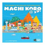 Machi Koro: The Expansions
