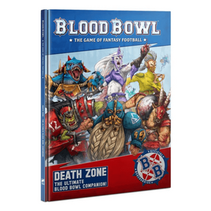 Blood Bowl: Second Season - Death Zone