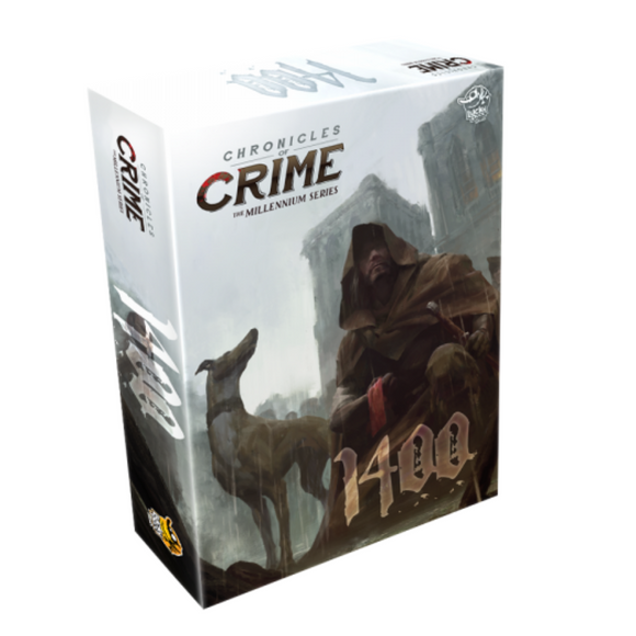 Chronicles of Crime: 1400