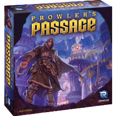 Prowler's Passage