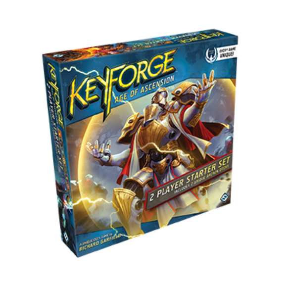 KeyForge: Age of Ascension Two-Player Starter