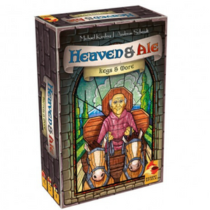 Heaven & Ale: Kegs & More