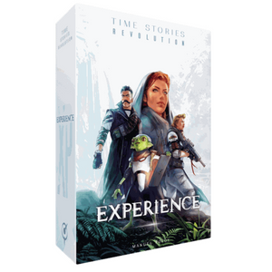 Time Stories: Revolution - Experience