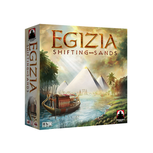 Egizia: Shifting Sands