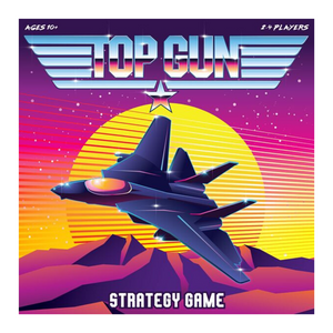 Top Gun: Strategy Game