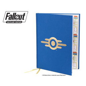 Fallout Wasteland Warfare RPG - Limited Edition