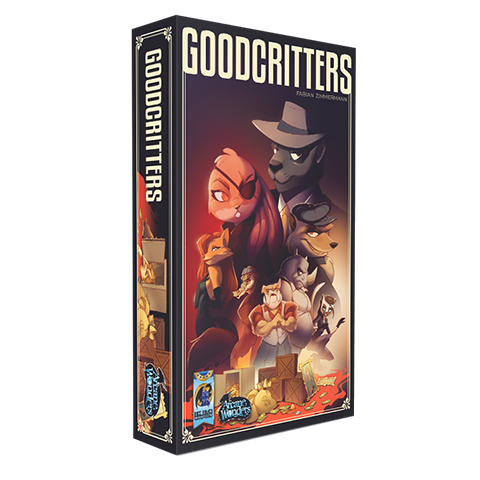 Goodcritters
