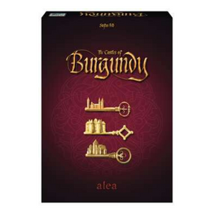 The Castles of Burgundy (20th Anniversary)