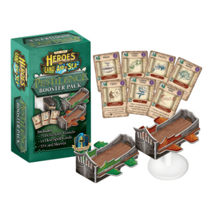 Heroes of Land, Air & Sea: Pestilence Booster Pack