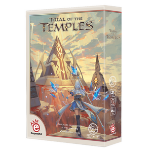 Trial of the Temples