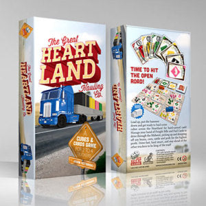 The Great Heartland Hauling Company