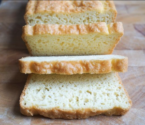 The Ultimate Keto Bread in