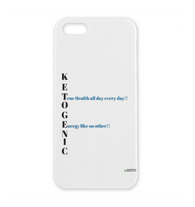 PHONE CASES| MEN & WOMEN | VERTICAL KETOGENIC