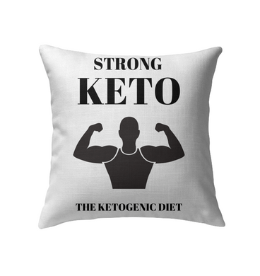 STRONG KETO | MEN & WOMEN | PREMIUM PILLOWS |