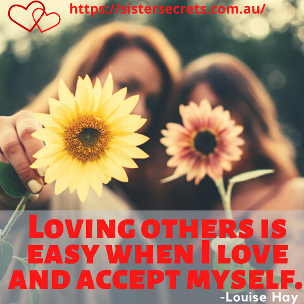 Loving Others