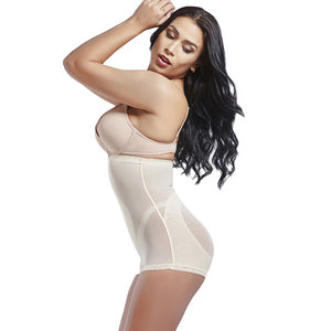Sexy Bodysuit Women Lace Shapewear Butt Shaper Regulate Endocrine Butter Lifter Tummy Waist Trainer Body Shaper