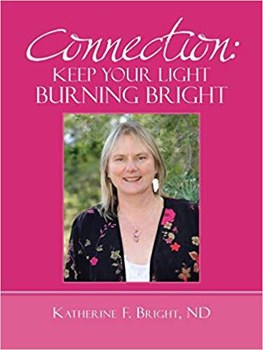 Connection: Keep Your Light Burning Bright