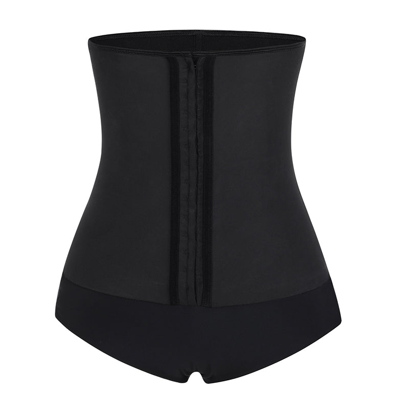 Control Butt Lifter With Tummy Control Panties Hooks Waist Trainer corsets