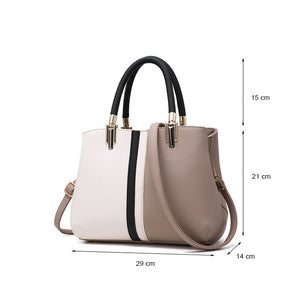 Fashion Luxury Handbags Women Bags Women Leather Handbag Shoulder Bag For Women Female Ladies Hand Bags