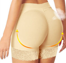 Load image into Gallery viewer, Butt Lifter Seamless Enhancer Underwear Control Padded Body Shaper  Sexy