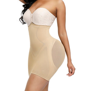 Full Body Shaper Modeling Belt Tummy Control Push Up Shapewear Corset