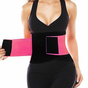 Shaper Women Body Shaper Slimming Shaper Belt Girdles Firm Control Waist Trainer Cincher Plus size S-3XL Shapewear