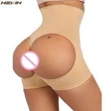 Load image into Gallery viewer, Waist Trainer Control Panties for Women Party Body Modeling Belt Shaper Tummy Control Pulling Underwear Butt Lifter Short